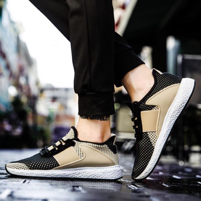 hommes course de respirant de Chaussures Chaussures pour sport qRgZgtO