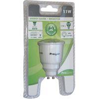 AMPOULE - LED Spot fluocompact R50 GU10 - 11 W