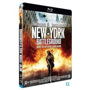 BLU-RAY FILM Blu-Ray New-York battleground