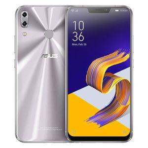 SMARTPHONE ASUS ZenFone 5Z 4G Smartphone 6 Go de RAM 64 Go RO