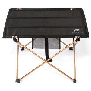 TABLE DE PIQUE-NIQUE Outdoor Ultralight Et Portable Oxford Tissu Table