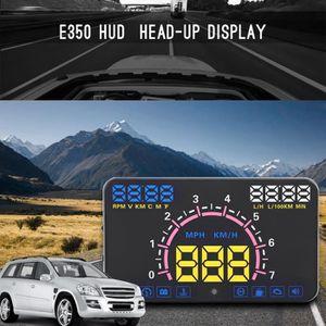 """AFFICHAGE PARE-BRISE 5,8 """"HD Auto Car HUD Projecteur pare-brise Project"""