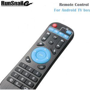 TÉLÉCOMMANDE TV Télécommande D'Origine Pour Mxq-V88-T95x-X96-T95n-