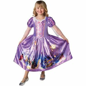 DÉGUISEMENT - PANOPLIE Panoplie dream princesse raiponce L