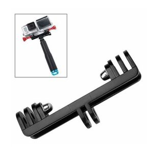 PACK ACCESS. CAMESCOPE trépied Manfrotto Mount Adapter Pour GoPro 4 4s 3+
