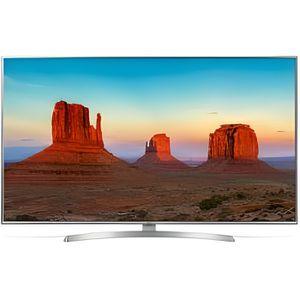 Téléviseur LED TV LED LG 4K 50UK6950PLB 50