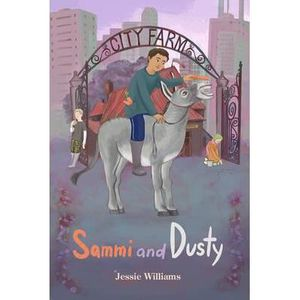 LIVRES ADOLESCENTS Sammi and Dusty - Jessie Williams