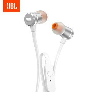 CASQUE - ÉCOUTEURS JBL T290 Écouteurs intra-auriculaires JBL Pure Bas
