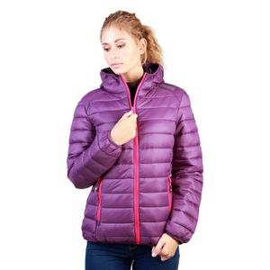 Blouson a enfiler geographical norway femme
