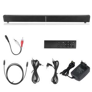 ENCEINTE NOMADE Enceinte indoor de TV , tour de son Bluetooth  - A