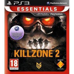JEU PS3 KILLZONE 2 PS-3 ESSENTIALS PEGI…
