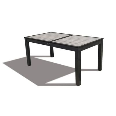 Table composite extensible 160/220 New York - Achat / Vente ...
