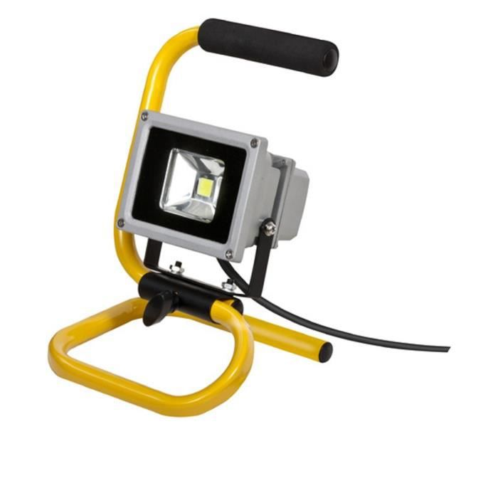 Led Portable 0 600lm 3g1 Ip65 Projecteur H05rn 5m Brennenstuhl F kn0wX8OP