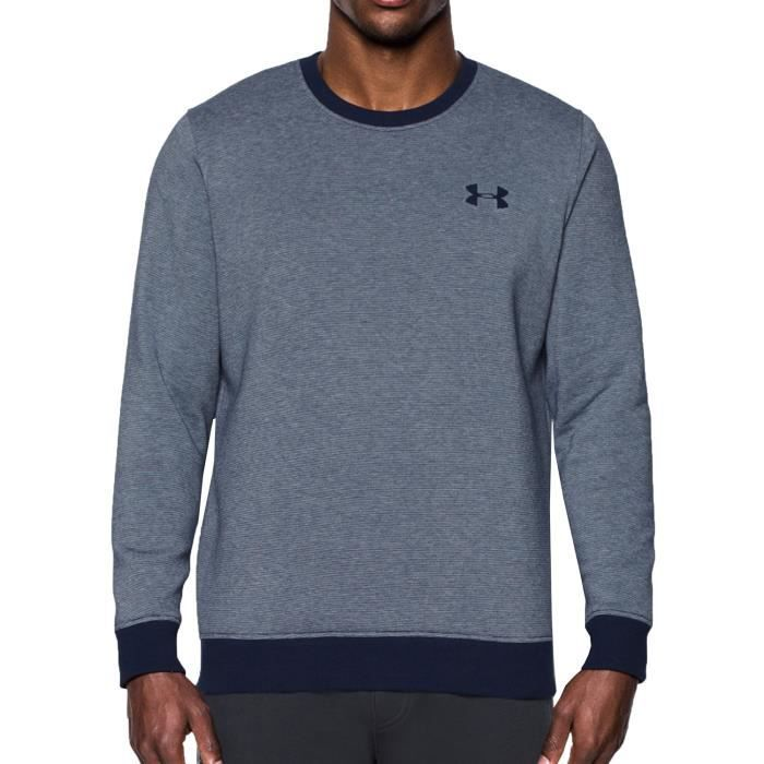 new product 33c70 f0818 SWEATSHIRT Sweat-shirt Under Armour Rival Fleece Fitted