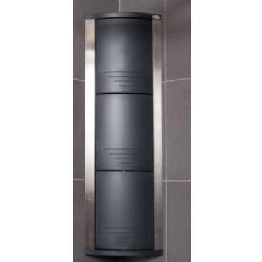 Rangement d 39 angle salle de bain achat vente armoire de - Armoire angle salle de bain ...