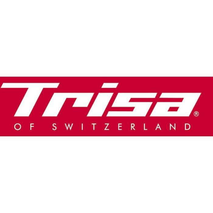 BOUILLOIRE ÉLECTRIQUE Trisa Travel Bouilloire sans fil blanc