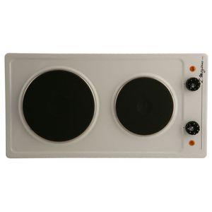 plaque electrique domino achat vente plaque electrique domino pas cher soldes d s le 10. Black Bedroom Furniture Sets. Home Design Ideas