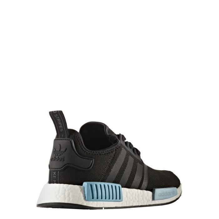 CHAUSSURES FEMME ADIDAS NMD R1 W BY 9951
