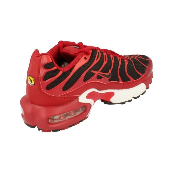 Nike Air Max Plus GS Tn Tuned 1 Trainers 655020 Sneakers Chaussures 602 m5ofvUO16