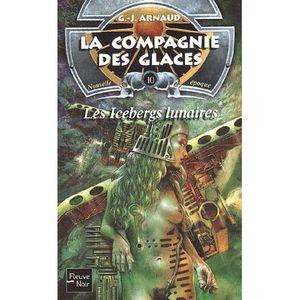 AUTRES LIVRES Compagnie Des Glaces T.10