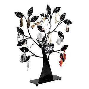arbre porte bijoux achat vente pas cher. Black Bedroom Furniture Sets. Home Design Ideas