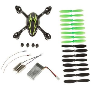 DRONE The Hubsan X4 H107C FPV Quadcopter Spare Parts Cra