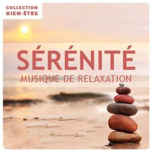 CD AMBIANCE - LOUNGE CD Relaxation - Sérénité.