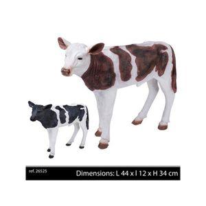 Vache de jardin - Achat / Vente Vache de jardin pas cher - Black ...