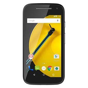 Téléphone portable MOTO E XT1524 (2ème génération) 8GB 4G LTE télépho