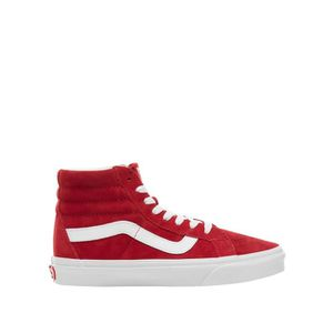 fdade07d549b2d Basket vans rouge - Achat   Vente pas cher
