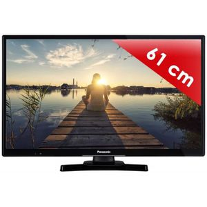Téléviseur LED TV LED de 15 à 24 pouces PANASONIC - TX 24 E 200 E