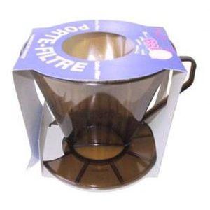 Porte Filtre à Café Transparent N Achat Vente Cafetière - Porte filtre café