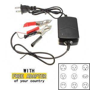 chargeur batterie 7ah