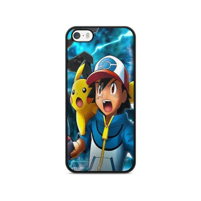 coque iphone 7 pikachu