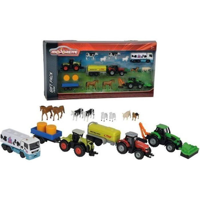c4e883486c8b3a Jouet tracteur ferme - Achat   Vente jeux et jouets pas chers
