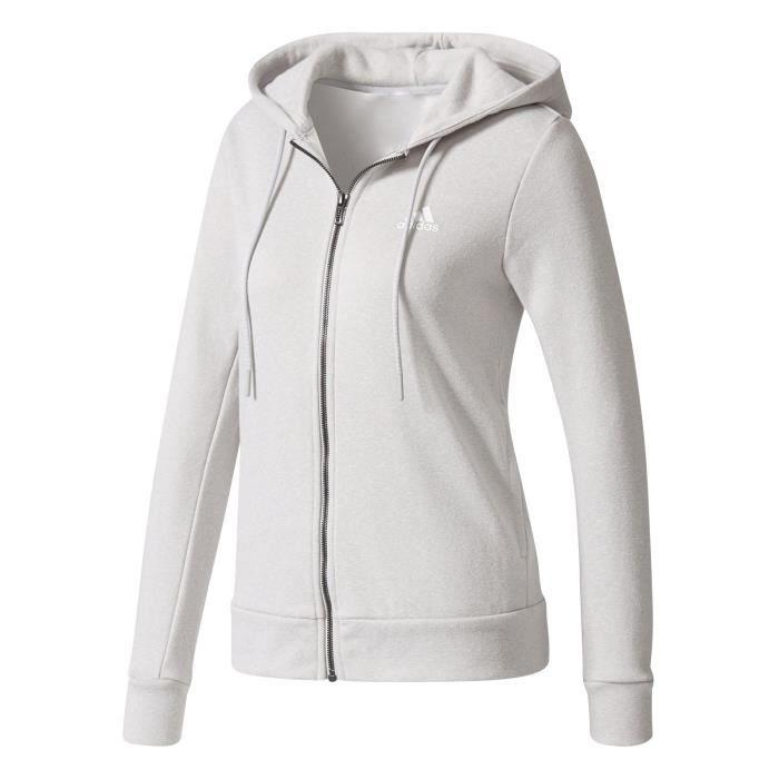 nouvelle apparence grand choix de paquet à la mode et attrayant adidas Sweat-shirt à capuche Sport ID BQ9430