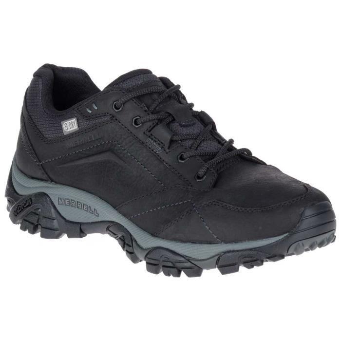 Homme Chaussures de randonnée Merrell Moab Adventure Lace