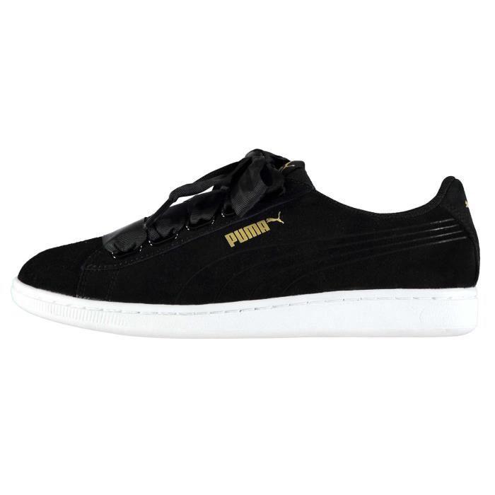 Puma Femme Chaussures de sport pour le court