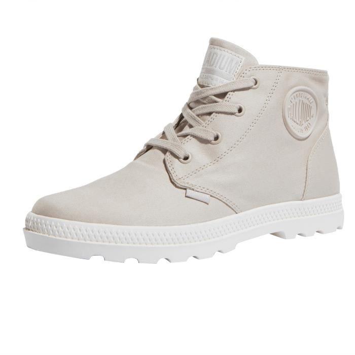 Palladium Femme Chaussures Chaussures montantes Pampa Free