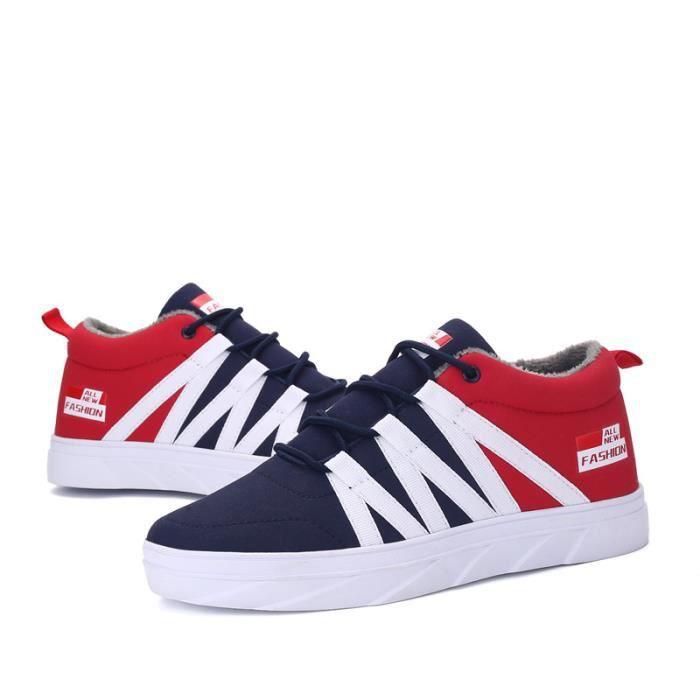 chaussures Baskets sport de Homme mixte xBEWrqw6Ux