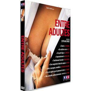 DVD FILM DVD Entre adultes