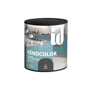 Peinture zinc - Achat / Vente pas cher