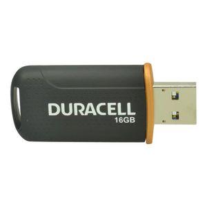 DISQUE DUR SSD Duracell Clé USB 16 Go USB 3.0