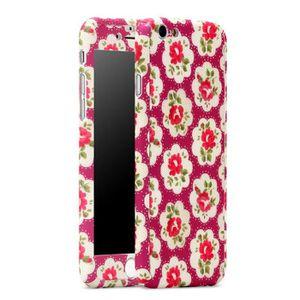 leathlux coque iphone 6