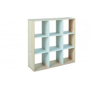 meubles etagere de separation achat vente pas cher. Black Bedroom Furniture Sets. Home Design Ideas