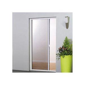 store baie vitre achat vente pas cher. Black Bedroom Furniture Sets. Home Design Ideas