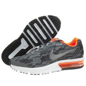 BASKET BASKET NIKE AIR MAX SEQUENT PRINT (GS) TAILLE 36 C