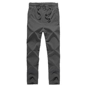a493e52b1a412 Pantalon homme taille élastique - Achat / Vente Pantalon homme ...