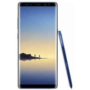 SMARTPHONE Samsung N950F Galaxy Note 8 Bleu - Tout Opérateurs