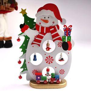 Mini bonhomme de neige achat vente mini bonhomme de neige pas cher cdiscount - Bonhomme de neige en bois ...